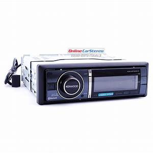 Kenwood Kdc Rb Bluetooth Enabled In