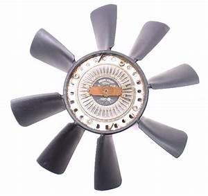 Fan Clutch  U0026 Blade 96