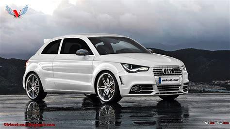 New Cars Zone Audi A1 Sport