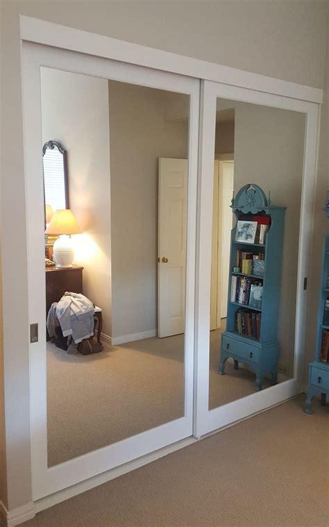 bedroom closet door installing sliding closet doors for design ideas and