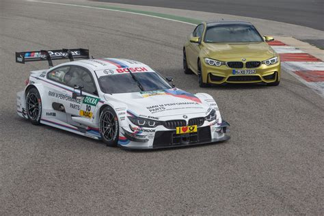 bmw  dtm  ready  race