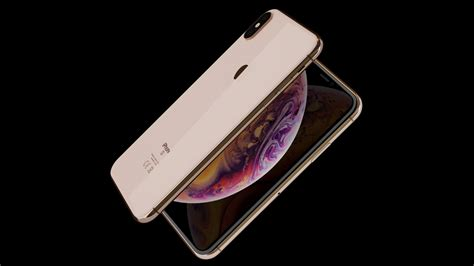 4k Wallpaper For Iphone Xs Max by Wallpaper Iphone Xs Iphone Xs Max Gold Smartphone 4k