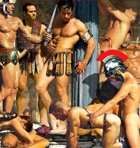 gay fetish xxx gay roman orgy porn