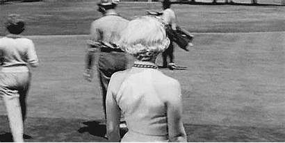 Marilyn Monroe Legal 1951 Let Lets Clash
