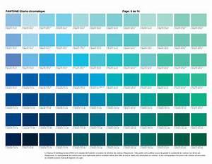 Rgb Farbtabelle Pdf : charte chromatique pantone trelco ~ Buech-reservation.com Haus und Dekorationen