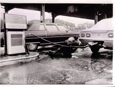 photo gallery   united states oil shortage crisis