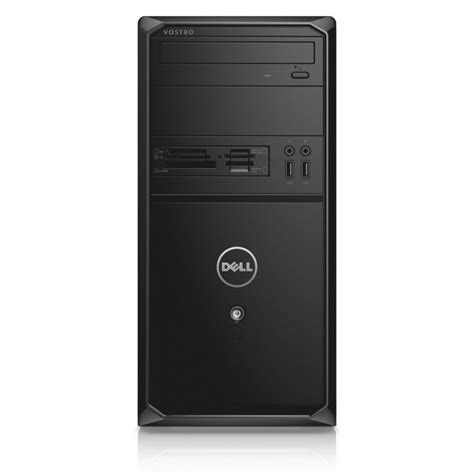 pc de bureau intel i5 pc de bureau dell vostro 3902 i5 4è gén 4 go