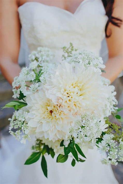 24 wedding bouquet ideas inspiration peonies dahlias