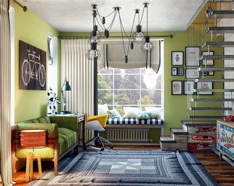 15 Creative And Cool Teen Boy Bedroom Ideas Amazing