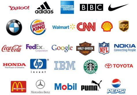 شعارات أشهر الشركات وما تحمله من معان قد لا تعرفها