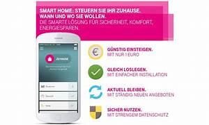 Smart Home Telekom : deutsche telekom smart home base jetzt zum monatlichen ~ Lizthompson.info Haus und Dekorationen