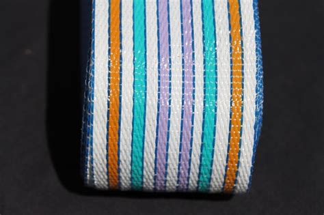 wellington lawn chair webbing 72ft new 2 1 4 in colorful