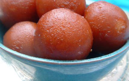 cuisine hindou recette dessert indien gulab jamun 750g