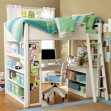 double bunk bed with desk bunk bed office underneath home design