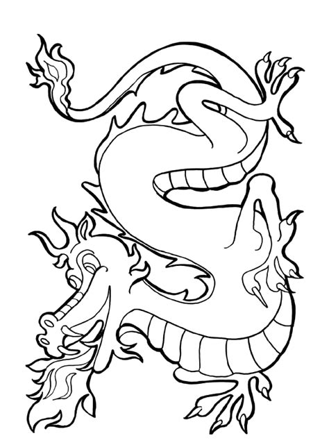 Kleurplaat Vuur Ponyta by Kleurplaat Draak Die Vuur Spuwt Kleurplaatje