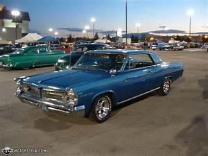1963 Pontiac Grand Prix Gp 421 Id 17085