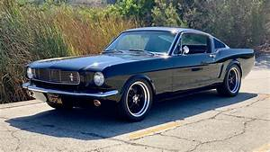 1966 Ford Mustang Fastback for sale on BaT Auctions - sold for $70,000 on October 22, 2018 (Lot ...