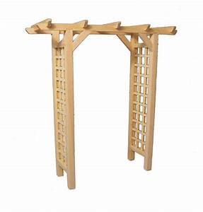 Arche Bébé Bois : arche bois tonnelle ~ Teatrodelosmanantiales.com Idées de Décoration