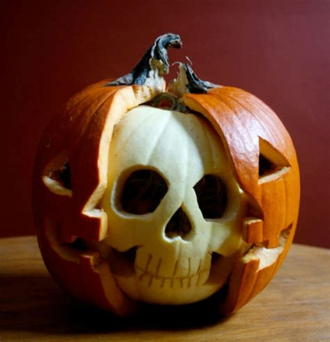 awesome carved pumpkins designs impress your neighborhood with cool pumpkin carving ideas