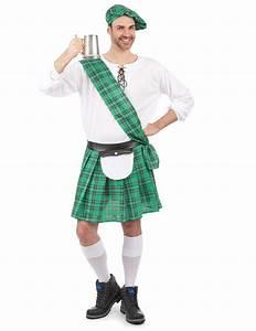 Goedkope Schotse carnavalskleding en Schotse kilts voor heren - Vegaoo.nl