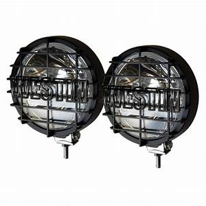 Westin 6 Inch Off Road Lights