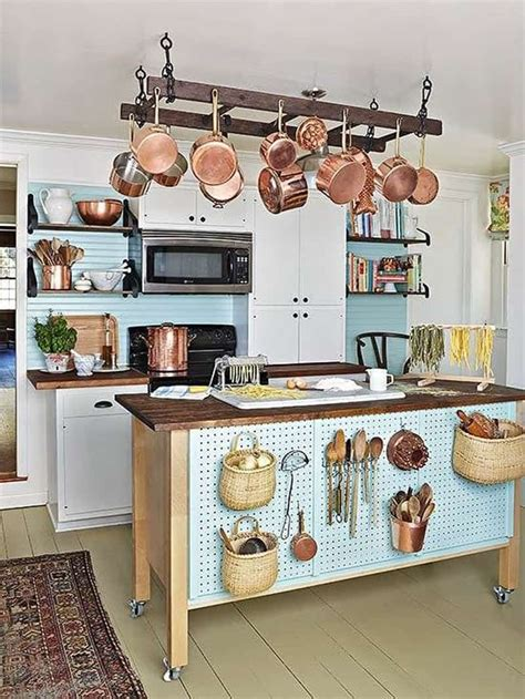 kitchen pegboard ideas 60 best pegboard organization ideas