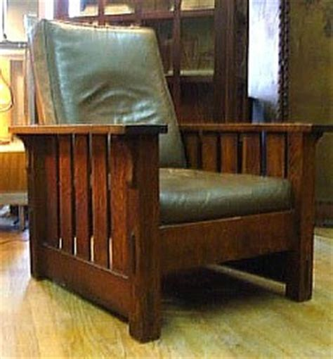 Woodworking 168 Gustav Stickley