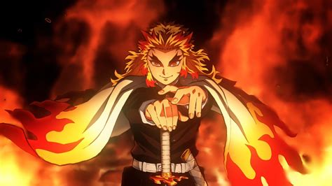 demon slayer kimetsu  yaiba  trailer release date