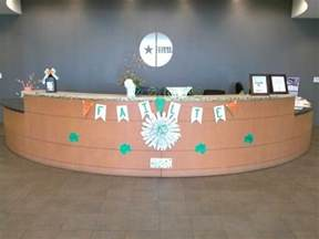 st patricks day decor for my office creative ideas