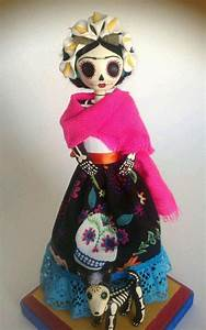 Frida Kahlo Kunstwerk : die besten 25 frida kahlo calavera ideen auf pinterest sugar skull make up seminar youtuber ~ Markanthonyermac.com Haus und Dekorationen