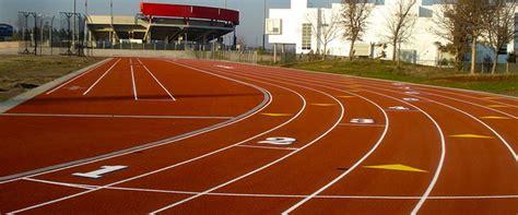 Local Beynon Crews Lead Upgrade of Fresno State's Track ...