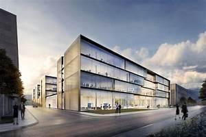Ksp Jürgen Engel Architekten : wika entwicklungszentrum klingenberg ksp j rgen engel architekten ~ Frokenaadalensverden.com Haus und Dekorationen