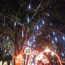 christmas lights st petersburg fl north straub park parks st petersburg fl yelp