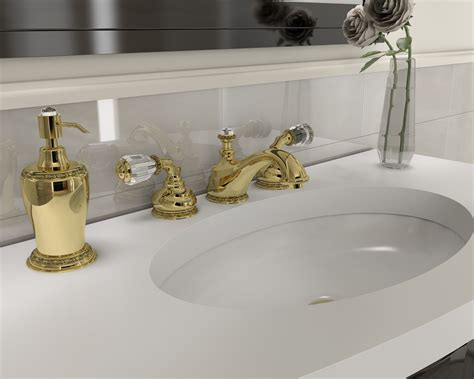 Luxury Bathroom Accessories With Austral Series