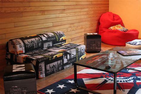 poubelle york chambre chambre ado style york deco cuisine york deco