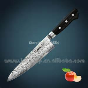 High Quality Japanese Kitchen Knives Free Shipping Huiwill High Quality 8 39 39 Damascus Knife Japanese Vg10 Stainless Steel Damascus