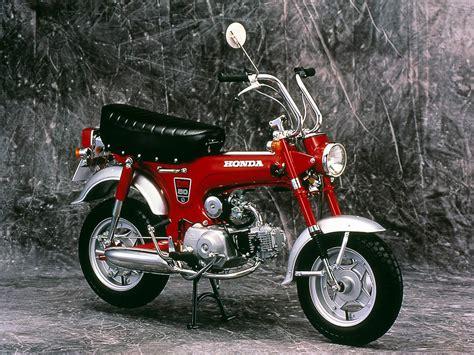 honda dax kaufen honda dax 1969 1999 motorrad f 252 r die westentasche