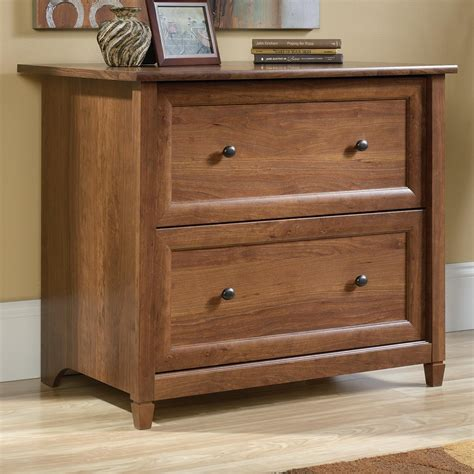 sauder edge water 2 drawer lateral file cabinet becker furniture world lateral files