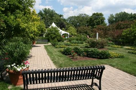 Wilder Park Formal Garden  Garden Ftempo