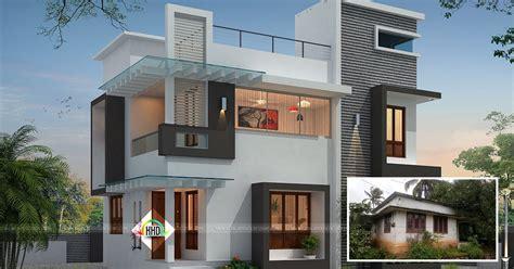 Athani Cents Plot 2250 Sq Ft Modern House