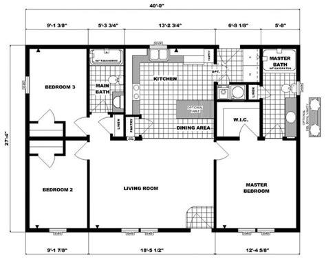 Barndominium floor plans 5 bed, 3 bath. Pine Grove Homes — G-3001   Barndominium floor plans ...