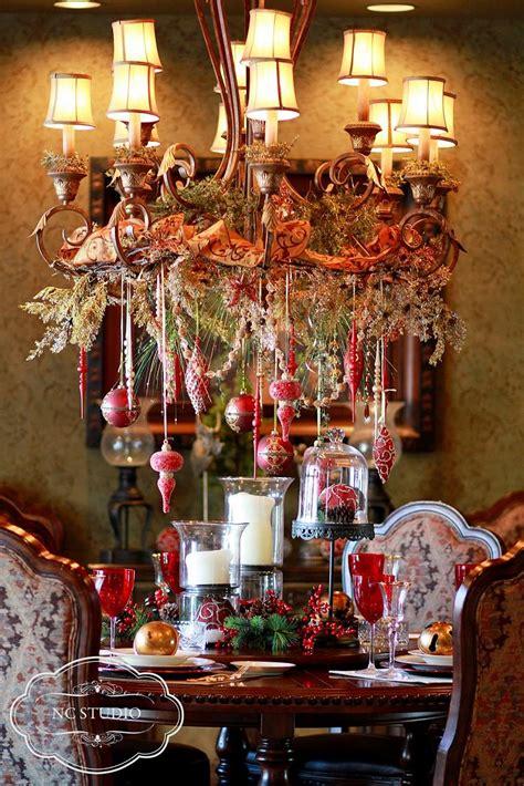 elegant christmas table settings ideas elegant christmas table decorations for 2016 the
