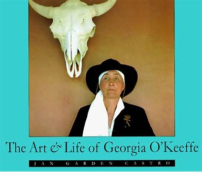 Georgia Keeffe Books Facts Start Editions