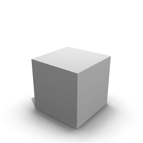Gallery For Gt 3d Cube Png