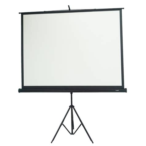 proht   portable projection screen   home depot