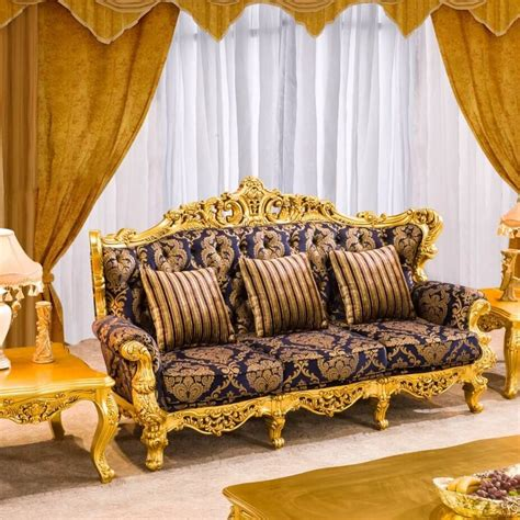 royal sofa set designs  redefine meaning  royalty architecture ideas