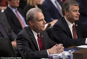 Director: FBI won't repeat mistakes noted in watchdog ...