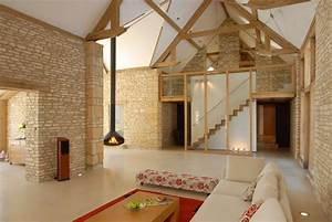 Converted Barn In Gloucestershire KeriBrownHomes