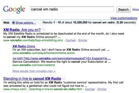 siriusxm customer service phone number cancel credit card to cancel xm