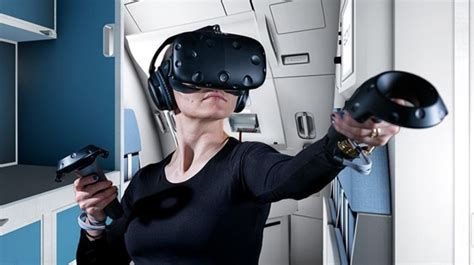 Cabin Crew Trainer by Uk Cabin Crew Trainer Turns To Reality Aviation News